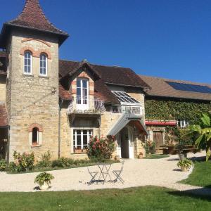 Hotel Pictures: Chambres d'hôtes Le Relais de la Perle, Le Vernois
