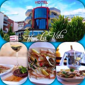 Zdjęcia hotelu: Hotel Vivi La Vita, Tirana
