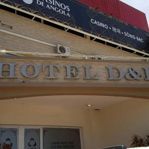 Hotellikuvia: Hotel D&D, Benfica