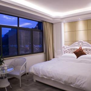 Hotel Pictures: Mafu Country Inn, Wuyishan