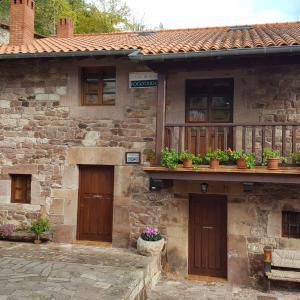 Hotel Pictures: Casa Rural Pocotrigo, Linares