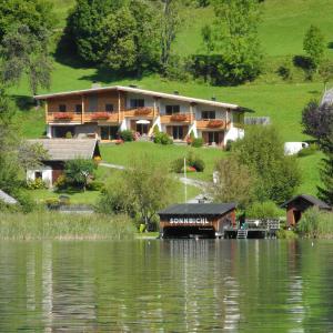 Fotos del hotel: Haus Sonnbichl, Weissensee