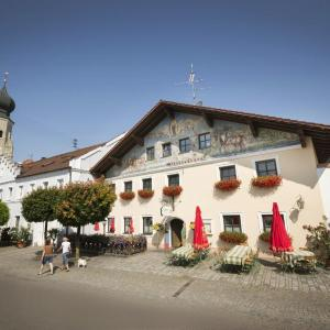 Hotel Pictures: Gasthaus Glaser, Bad Füssing