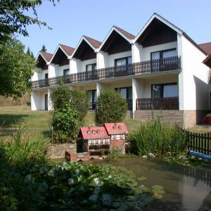 Hotelbilleder: Hotel Zum Pfingsttor, Friedrichswald