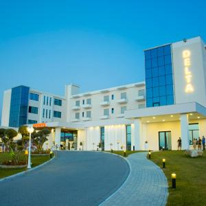 Hotel Pictures: Delta Hotel & Events, Durrës