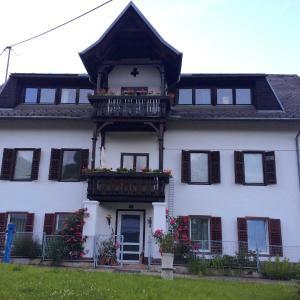 Hotel Pictures: Villa Nusswald, Krumpendorf am Wörthersee