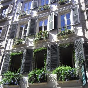 Hotel Pictures: Hôtel des Arceaux, Bayonne