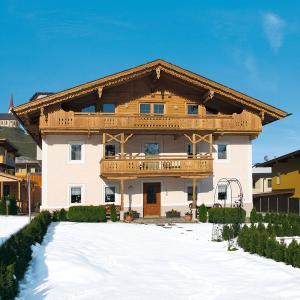 Foto Hotel: Ferienhaus Steiner 127W, Pankrazberg