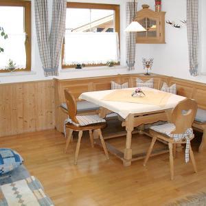 Fotos do Hotel: Haus Unterbrunner 785W, Hippach