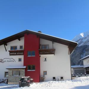 Hotellikuvia: Alpin Resort Austria, Bichlbach