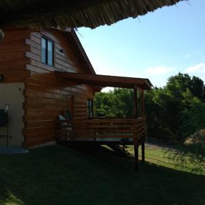 Fotografie hotelů: Cabanas de Quebracho en Villa del Dique, Villa del Dique