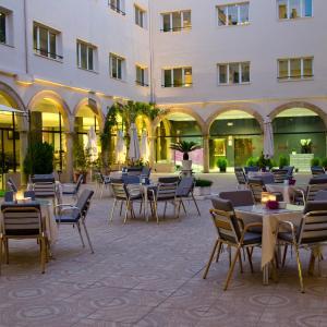 Hotel Pictures: TRH Ciudad de Baeza, Baeza