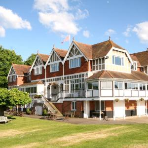 Hotel Pictures: Leander Club, Henley on Thames