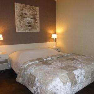 Hotel Pictures: Hôtel L'Orayé, Ammerschwihr