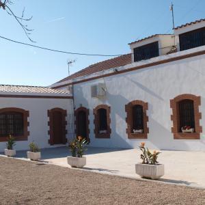 Hotel Pictures: Casilla del mas d'Avall, Deltebre