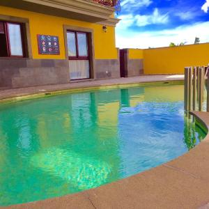 Hotel Pictures: Tazacorte lovers, Tazacorte