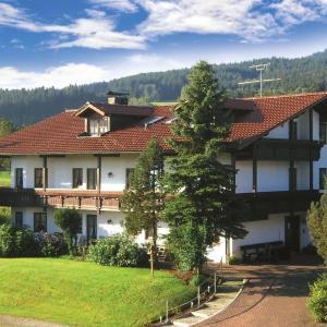 Hotelbilleder: Gasthof-Pension-Kraus, Achslach