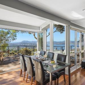 Hotellikuvia: Treetops, Hobart