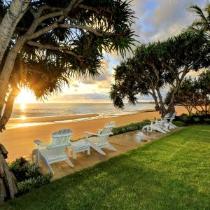 Fotos del hotel: ZEN Beach Retreat, Bargara