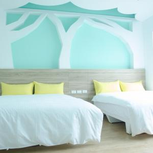 Fotos do Hotel: Apple Tree Bed and Breakfast, Hualien