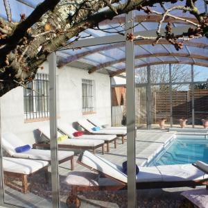 Hotel Pictures: Guesthouse Le Mas de Cotignac, Cotignac