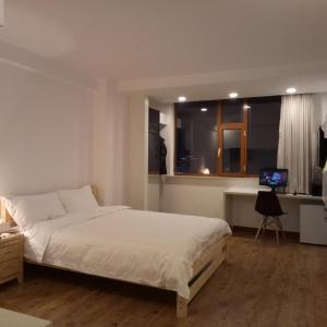 Hotel Pictures: Dazhou Sport City Inn, Yanji