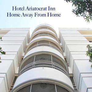 Hotelbilleder: Aristocrat Inn, Dhaka