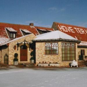 Zdjęcia hotelu: Hove Ter Hille, Jabbeke