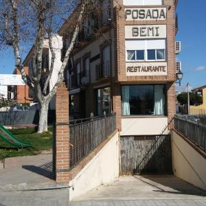 Hotel Pictures: Bar Posada Bemi, Almorox