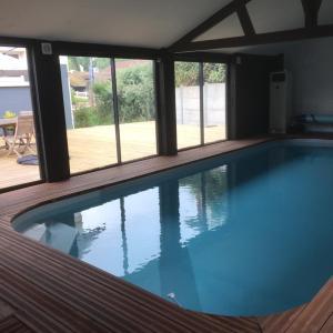 Hotel Pictures: La Villa, Mesnil-Val-Plage