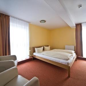 Hotelbilleder: Hotel zum alten Kornspeicher, Carolinensiel
