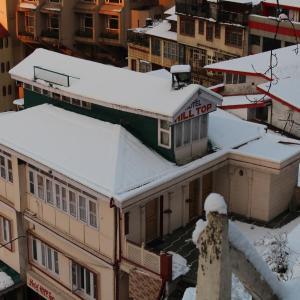 Fotografie hotelů: Hotel Hilltop, Shimla
