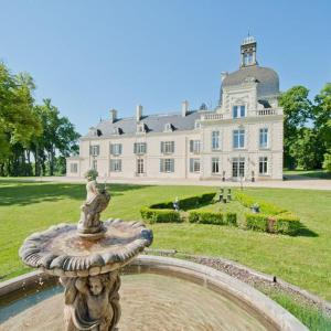 Hotel Pictures: Chateau Milly, Razines