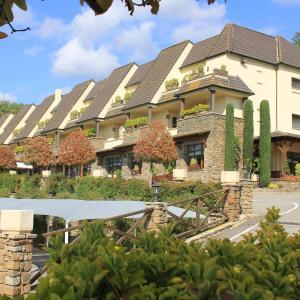 Hotel Pictures: Hotel Restaurant Cal Petit, Oliana