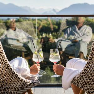 Hotelfoto's: Genussdorf Gmachl - Hotel & Spa, Bergheim