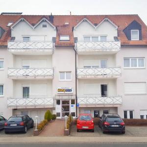 Hotelbilleder: Hotel Ring Park, Buchen
