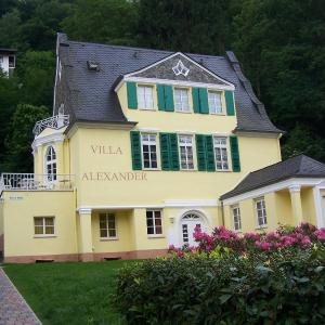 Hotel Pictures: Pension Garni Villa Alexander, Bad Ems