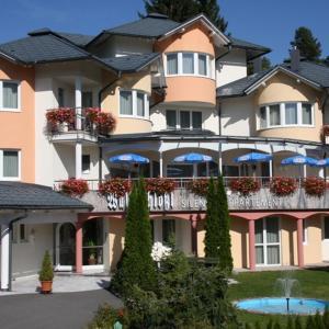 Foto Hotel: Waldschlössl, Latschach ober dem Faakersee