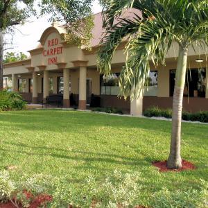 Foto Hotel: Red Carpet Inn Airport Fort Lauderdale, Fort Lauderdale