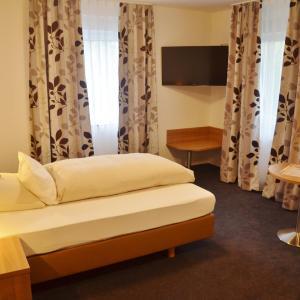 Hotelbilleder: TIPTOP Hotel Hirt, Deißlingen