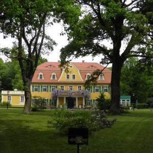 Hotel Pictures: Fledermausschloss, Lohsa