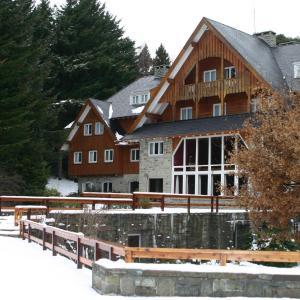 Hotellbilder: Hotel Tunquelén, San Carlos de Bariloche