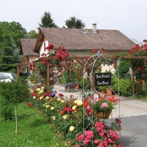 Hotelbilder: Gästehaus Kristall - Familie Gangl, Bad Radkersburg