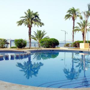 Hotel Pictures: Verdemar 2 - 9108, Playa Honda