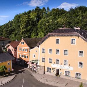 Zdjęcia hotelu: Hotel Alt-Oberndorf, Oberndorf bei Salzburg