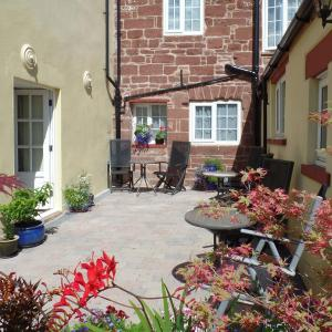 Hotel Pictures: Barrowgarth Guest House, Appleby