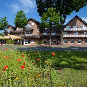 Hotelbilleder: Hotel Bügener, Gronau