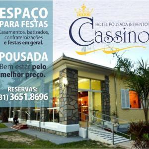 Hotel Pictures: Hotel pousada & Eventos Cassino, Caeté