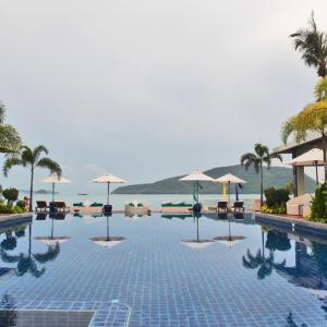 酒店图片: Coral Penthouse, 拉威海滩