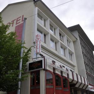 Hotel Pictures: Hotel Restaurant Passage, Grenchen